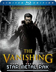 The Vanishing - Star Metal Pak (NL Import ohne dt. Ton) Blu-ray