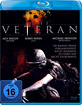 The Veteran Blu-ray
