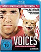 The Voices (2014) Blu-ray