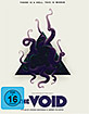 The Void (2016) (Limited Mediabook Edition) (Cover C) Blu-ray
