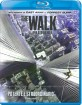The Walk (2015) (IT Import ohne dt. Ton) Blu-ray