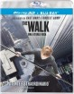 The Walk (2015) 3D (Blu-ray 3D + Blu-ray) (IT Import ohne dt. Ton) Blu-ray