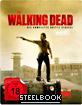The Walking Dead - Die komplette dritte Staffel (Jumbo Steelbook) Blu-ray