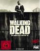 The Walking Dead (Die komplette erste - sechste Staffel) Blu-ray
