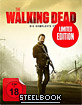 The Walking Dead - Die komplette fünfte Staffel (Limited Edition Steelbook) Blu-ray