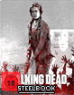 The Walking Dead - Die komplette fünfte Staffel (Limited Steelbook Edition) (Neuauflage) Blu-ray
