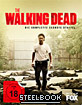 The Walking Dead - Die komplette sechste Staffel (Limited Steelbook Edition inkl. Lenticular Magnet) Blu-ray