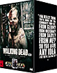 The Walking Dead - Die komplette sechste Staffel (Limited Truck Walker Edition) Blu-ray