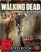 The Walking Dead - Die komplette zweite Staffel (Steelbook) Blu-ray