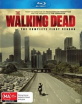 The Walking Dead: The Complete First Season (AU Import ohne dt. Ton) Blu-ray