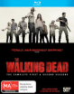 The Walking Dead - The Complete First and Second Season (AU Import ohne dt. Ton) Blu-ray