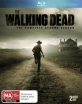 The Walking Dead: The Complete Second Season (AU Import ohne dt. Ton) Blu-ray
