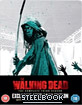 The Walking Dead: The Complete Third Season - Entertainment Store Exclusive Steelbook Edition (UK Import ohne dt. Ton)