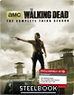 The Walking Dead: The Complete Third Season - Steelbook (Region A - CA Import ohne dt. Ton) Blu-ray