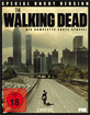 The Walking Dead - Die komplette erste Staffel (Uncut) Blu-ray