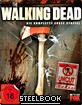The Walking Dead - Die komplette erste Staffel (Uncut) (Steelbook) Blu-ray