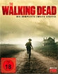 The Walking Dead - Die komplette zweite Staffel Blu-ray