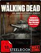 The Walking Dead - Die komplette vierte Staffel (Limited Edition Jumbo Steelbook) (Panzer) Blu-ray
