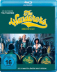 The Wanderers Blu-ray