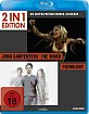 John Carpenter's The Ward + Pathology (2 in 1 Edition) Blu-ray