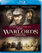 The Warlords (2007) (Region A - CA Import ohne dt. Ton) Blu-ray