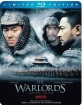 The Warlords (2007) - Limted FuturePak (NL Import ohne dt. Ton) Blu-ray