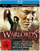 The Warlords - Director's Cut (Ironpak) Blu-ray