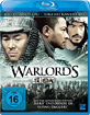 The Warlords Blu-ray