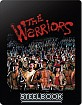 The Warriors: Ultimate Director's Cut - Zavvi Exclusive Limited Full Slip Edition Steelbook (UK Import ohne dt. Ton)