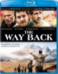 The Way Back (CH Import) Blu-ray