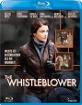 The Whistleblower (CH Import) Blu-ray