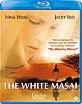 The white Masai (NL Import) Blu-ray