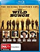 The Wild Bunch - The Original Director's Cut (AU Import) Blu-ray