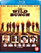 The Wild Bunch - The Original Director's Cut (NL Import) Blu-ray