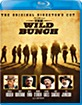 The Wild Bunch - The Original Director's Cut (SE Import) Blu-ray
