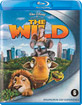 The Wild (NL Import) Blu-ray