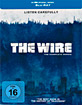 The Wire: Die komplette Serie (Limited Edition) Blu-ray