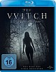The Witch - A New England Folktale (Blu-ray + UV Copy) Blu-ray