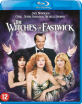 The Witches of Eastwick (NL Import) Blu-ray