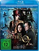 The Witches of Oz (Extended Uncut Edition) (2. Neuauflage) Blu-ray