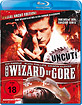 The Wizard of Gore (2007) Blu-ray