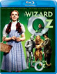 The Wizard of Oz (CA Import) Blu-ray