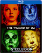 The Wizard of Oz - Steelbook (CA Import) Blu-ray