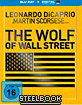The Wolf of Wall Street - Limited Edition Steelbook (Blu-ray + UV Copy)