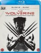 The Wolverine 3D (Blu-ray 3D + Blu-ray) (SE Import) Blu-ray