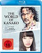 The World of Kanako Blu-ray