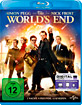 The World's End (Blu-ray + UV Copy) Blu-ray