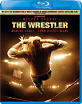 The Wrestler (Region A - US Import ohne dt. Ton) Blu-ray