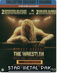 The Wrestler - Star Metal Pak (BE Import ohne dt. Ton) Blu-ray