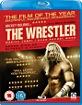 The Wrestler (UK Import ohne dt. Ton) Blu-ray